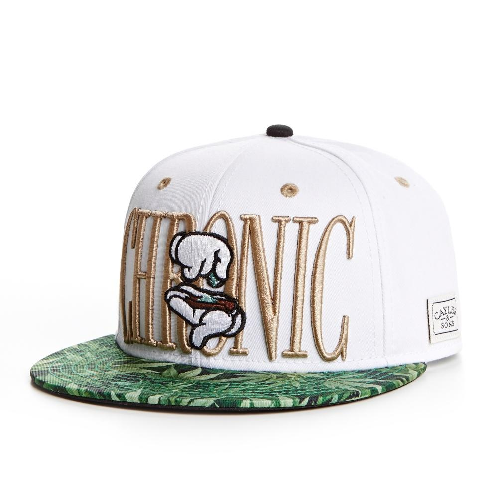"C&S ""Chronic Cap"""